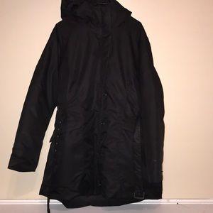 Women's Winter North Face Coat